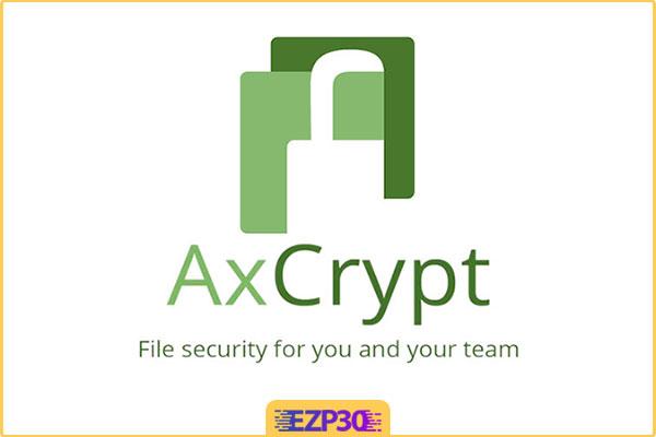 دانلود برنامه AxCrypt Premium