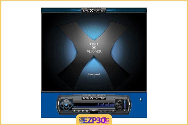 دانلود DVD X Player Professional