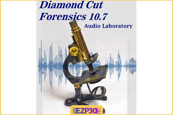 دانلود نرم افزار Diamond Cut ایجاد تغییرات ویژه بر روی صدا برای کامپیوتر