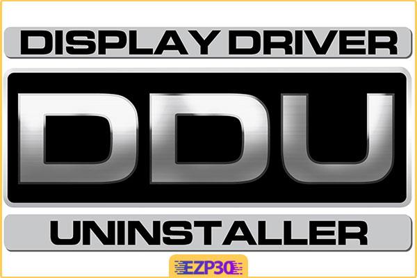 دانلود Display Driver Uninstaller برنامه حذف درایور کارت گرافیک برای کامپیوتر