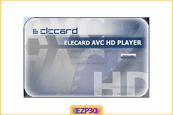 دانلود Elecard AVC HD Player