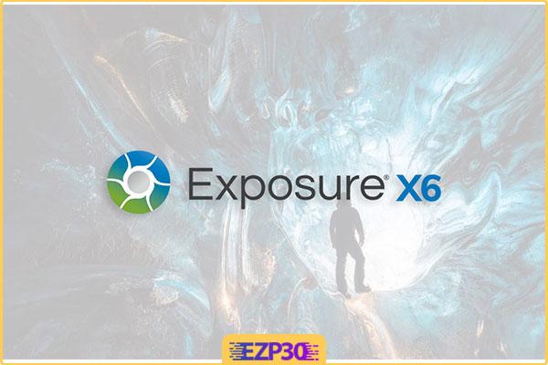 دانلود پلاگین Exposure x6