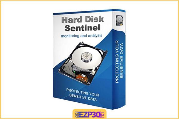 دانلود Hard Disk Sentinel نرم افزار نگهداری از هارد دیسک