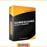 دانلود برنامه HomeGuard Pro نرم افزار نظارت و کنترل در اینترنت