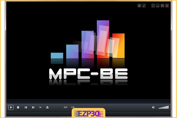 دانلود Media Player Classic - BE