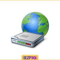 دانلود برنامه PGWARE Throttle نرم افزار بهینه ساز سرعت اینترنت کامپیوتر
