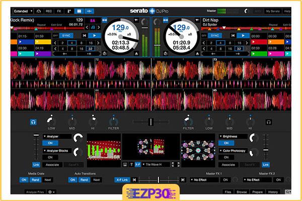دانلود برنامه Serato DJ Pro