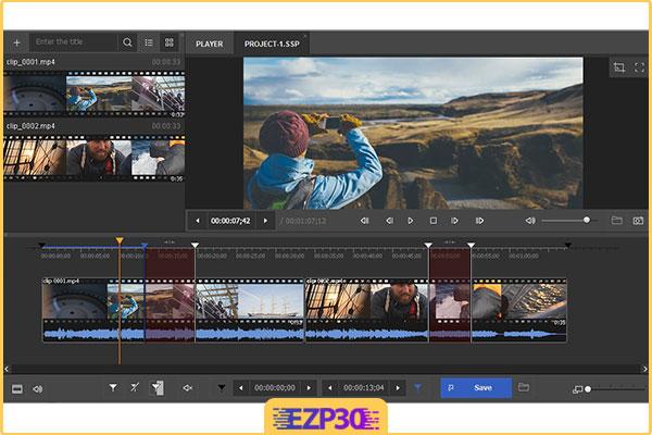دانلود SolveigMM Video Splitter