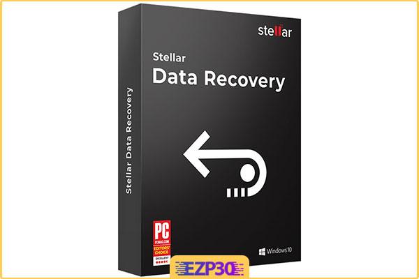 دانلود Stellar Windows Data Recovery برنامه بازیابی اطلاعات برای ویندوز و مک