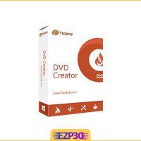 دانلود Tipard DVD Creator نرم افزار ساخت دی وی دی برای ویندوز و مکینتاش