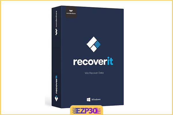دانلود برنامه Wondershare Recoverit بازیابی اطلاعات برای کامپیوتر