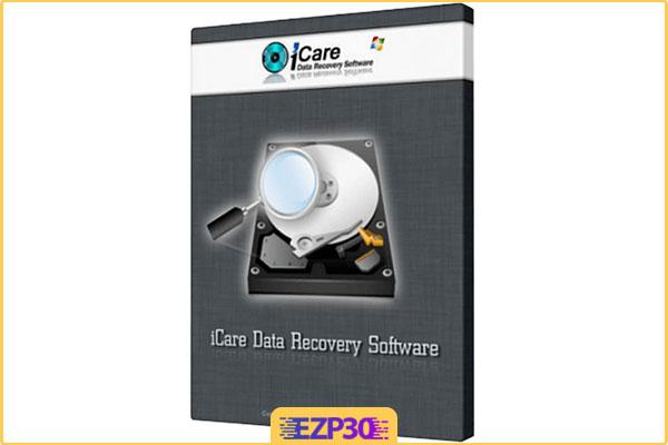 دانلود iCare Data Recovery نرم افزار بازیابی اطلاعات کامپیوتر