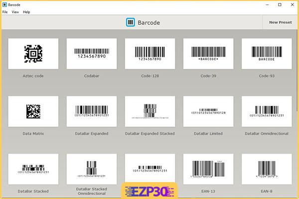 دانلود نرم افزار Appsforlife Barcode