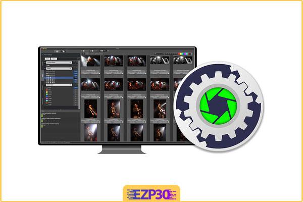 دانلود Camera Bits Photo Mechanic Plus