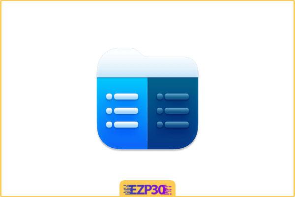 دانلود Commander One PRO نرم افزار مدیریت فایل در مکینتاش