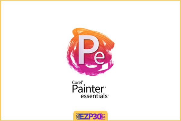دانلود Corel Painter Essentials نرم افزار ساخت نقاشی طبیعی