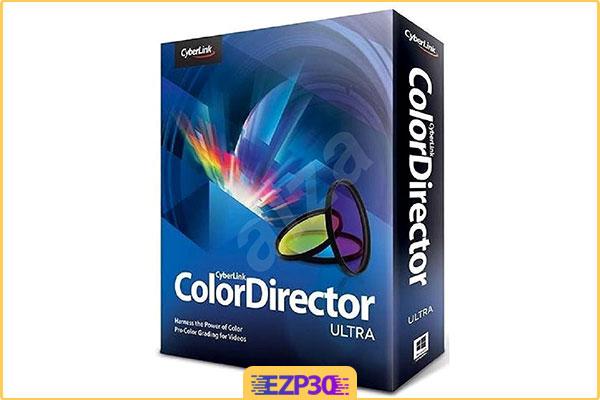 دانلود CyberLink ColorDirector Ultra نرم افزار تصحیح و بهبود رنگ