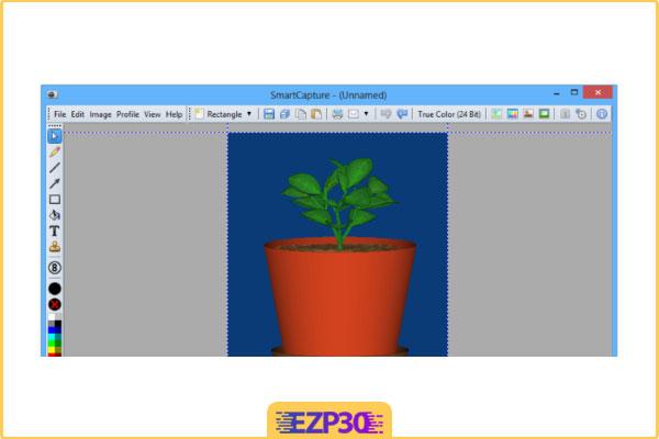 دانلود برنامه DeskSoft SmartCapture