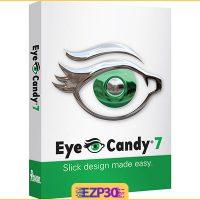 دانلود پلاگین فتوشاپ Eye Candy فیلتر گذاری به روی عکس