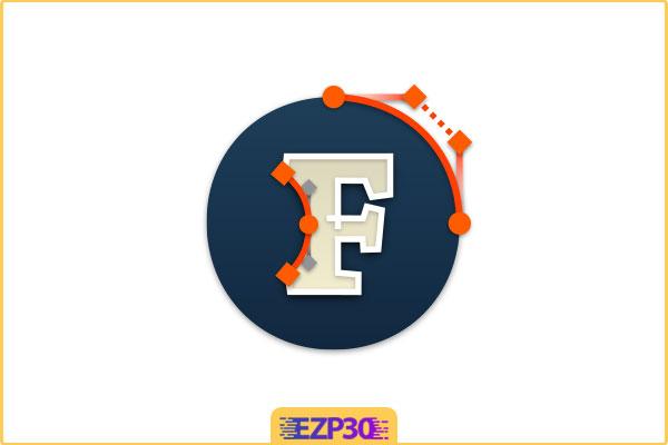 دانلود نرم افزار FontLab برنامه طراحی و ویرایش فونت برای کامپیوتر