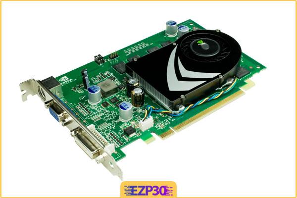 دانلود GPU Caps Viewer نرم افزار بررسی دقیق کارت گرافیک
