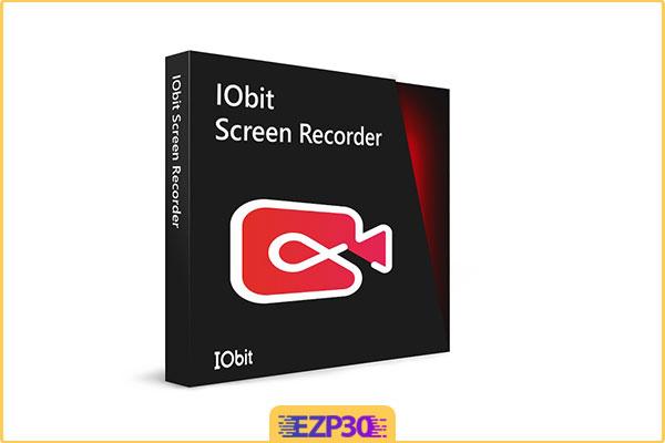 دانلود IObit Screen Recorder نرم افزار تصویربرداری از صفحه نمایش