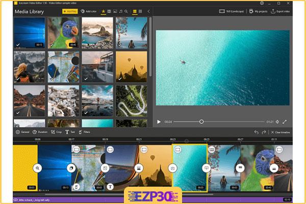 دانلود Icecream Video Editor Pro