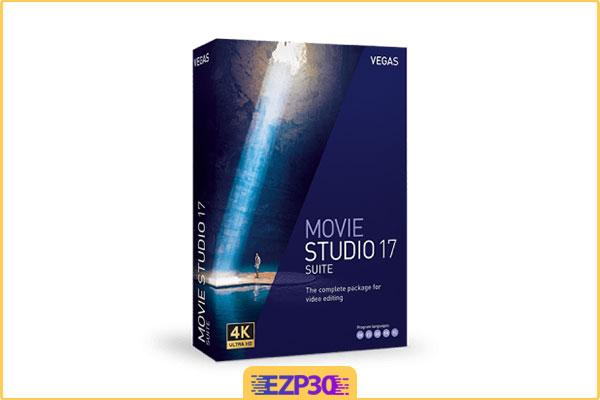 دانلود MAGIX VEGAS Movie Studio نرم افزار ویرایش حرفه ای فیلم