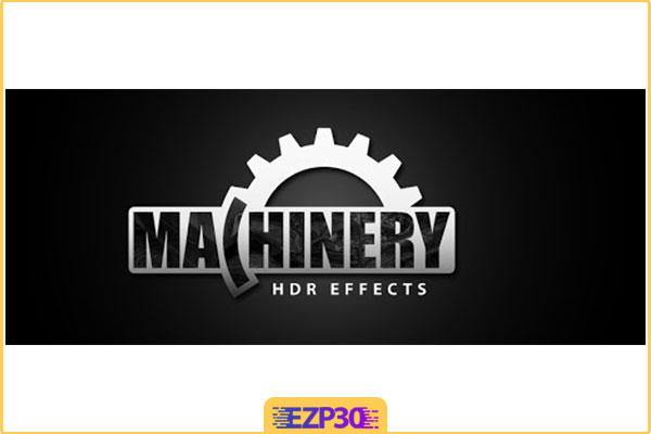 دانلود Machinery HDR Effects