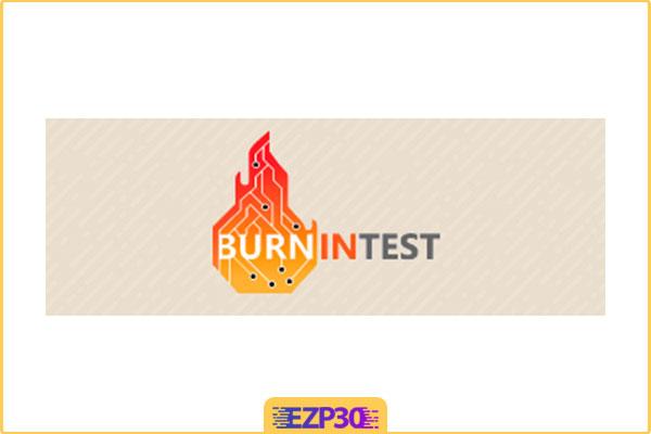دانلود PassMark BurnInTest Pro