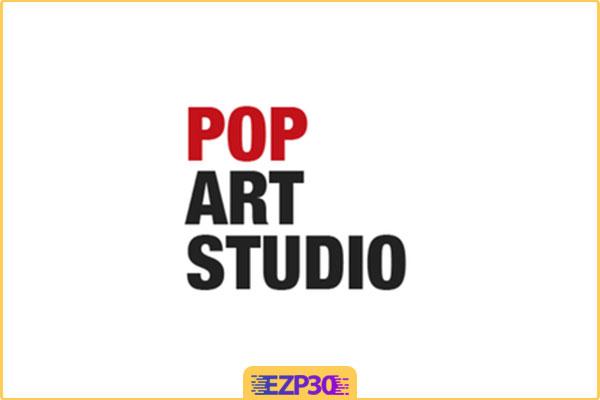 دانلود Pop Art Studio نرم افزار افکت گذاری به روی تصاویر