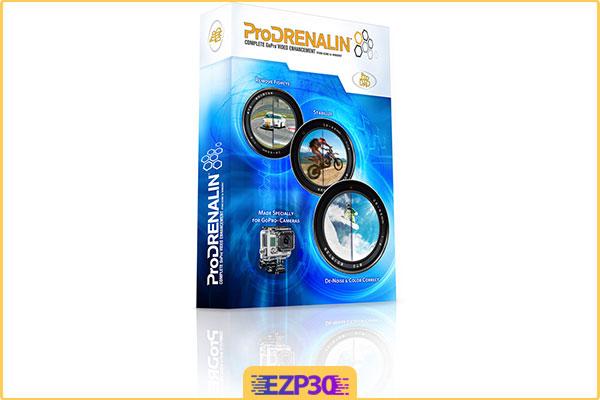 دانلود برنامه ProDAD ProDrenalin نرم افزار بهبود کیفیت فایل ویدیویی برای کامپیوتر
