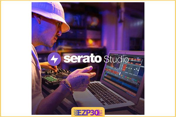 دانلود برنامه Serato Studio