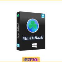دانلود نرم افزار StartIsBack جایگزین منوی استارت در ویندوز 10