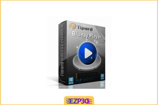 دانلود Tipard Blu-ray Player نرم افزار پخش فیلم بلوری