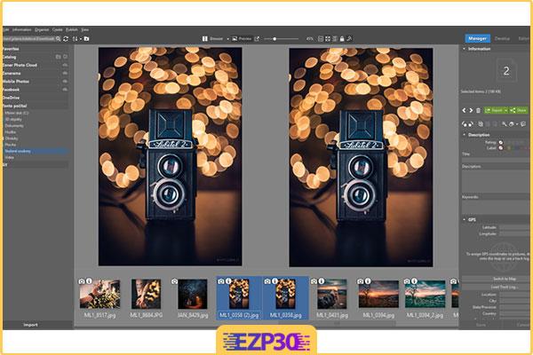 دانلود Zoner Photo Studio