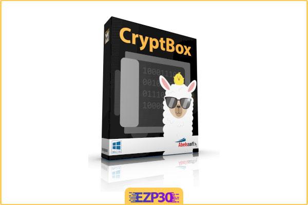 دانلود Abelssoft CryptBox 2021 نرم افزار قفل گذاری به روی فایل برای کامپیوتر