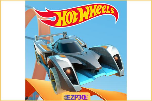 دانلود بازی Hot Wheels Race Off ماشین سواری چرخ های سوزان