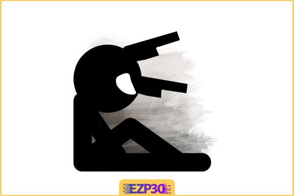 دانلود Knife Attacks – Stickman Battle بازی حمله چاقویی – نبرد استیکمن برای اندروید
