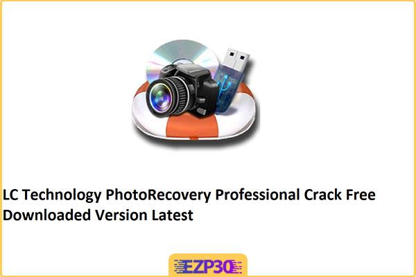 دانلود LC Technology PHOTORECOVERY Pro برنامه بازیابی اطلاعات