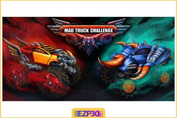 دانلود بازی Mad Truck Challenge