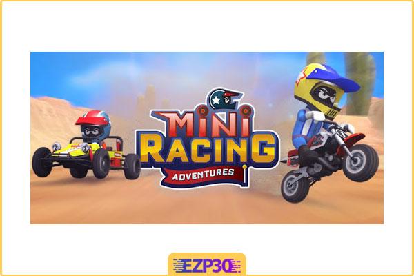 دانلود بازی Mini Racing Adventures