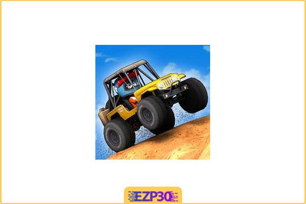 دانلود بازی Mini Racing Adventures برنامه ماشین سواری برای اندروید