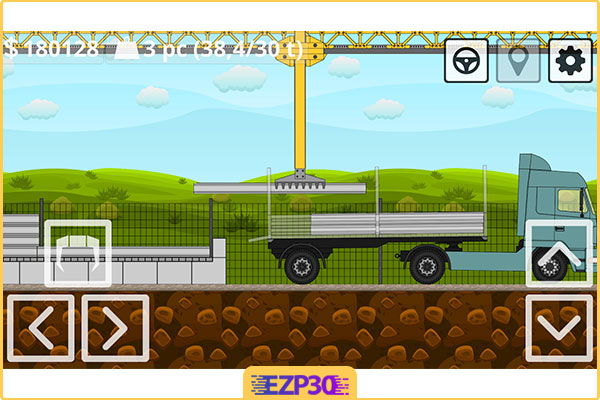 دانلود برنامه Mini Trucker