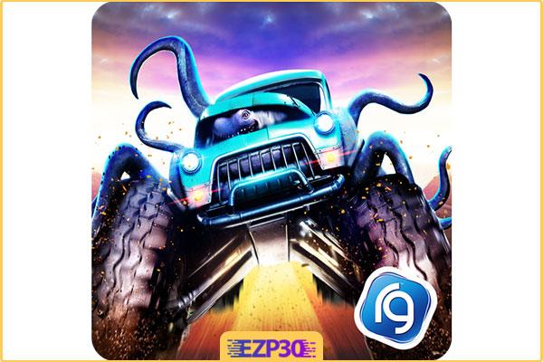 دانلود بازی Monster Truck Racing مسابقات ماشین هیولاها برای اندروید