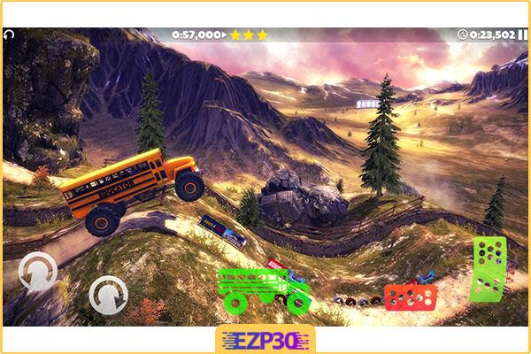 دانلود بازی Offroad Legends 2
