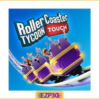 دانلود RollerCoaster Tycoon Touch بازی شبیه ساز پارک بازی برای اندروید