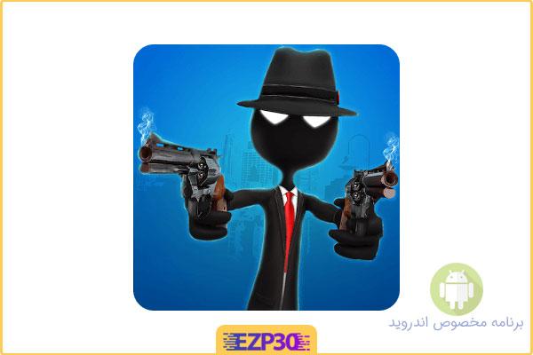 دانلود Shadow Mafia Gangster Fight آدمک مافیایی برای اندروید