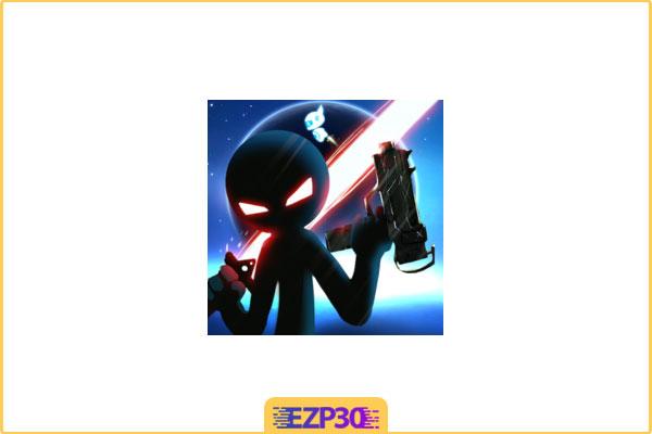 دانلود بازی Stickman Ghost 2: Gun Sword آدمک شبح شکل 2