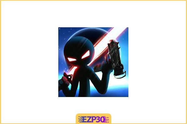 دانلود بازی Stickman Ghost 2: Galaxy Wars نبرد کهکشان آدمک